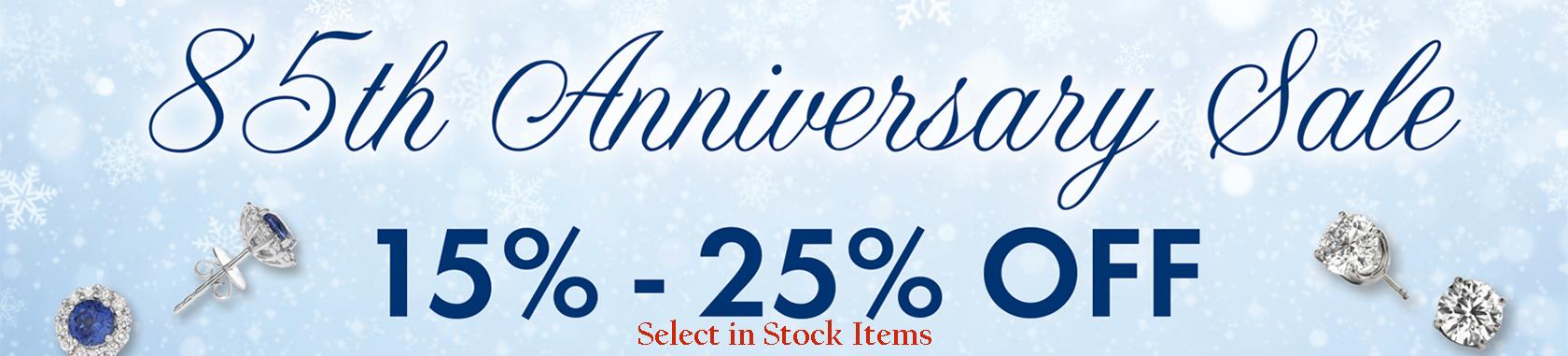 85th-Anniversary-Sale-Web-banner